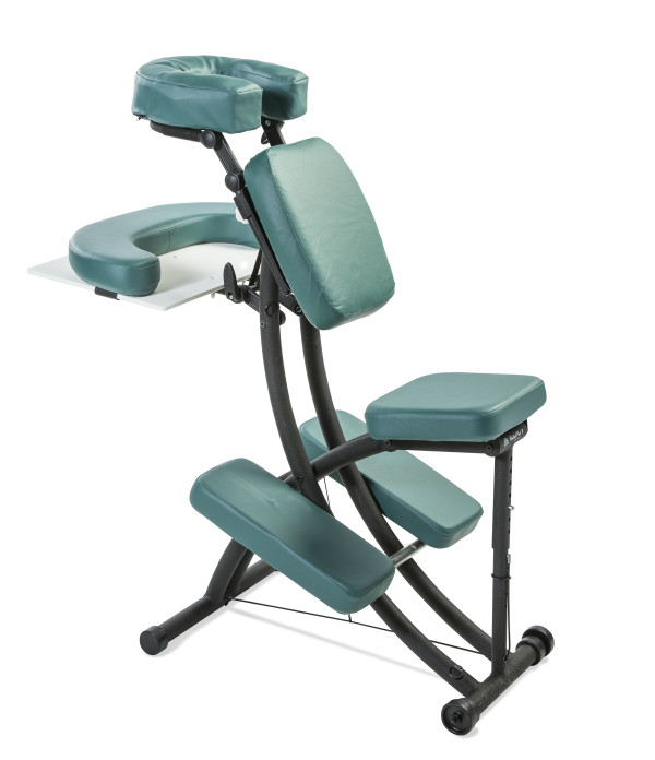 Face Down Recovery Chair with Soft Face Cushion