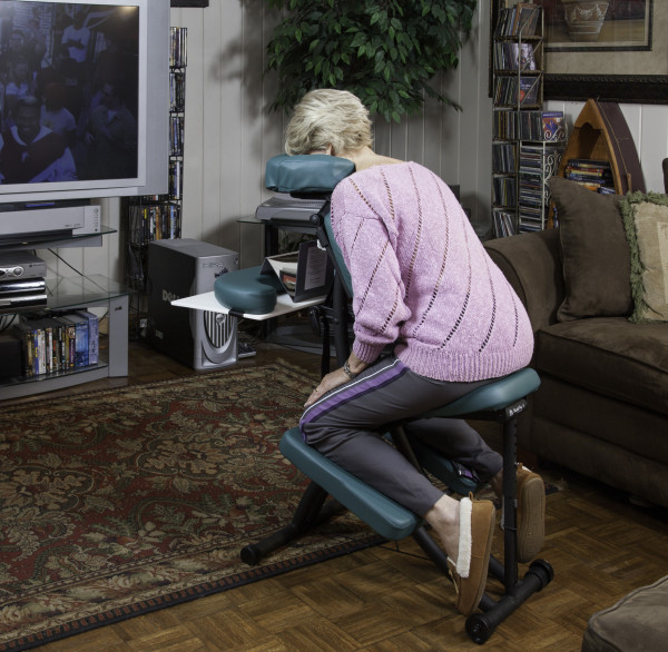 Face Down Recovery Chair